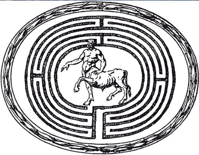 king minos greek mythology