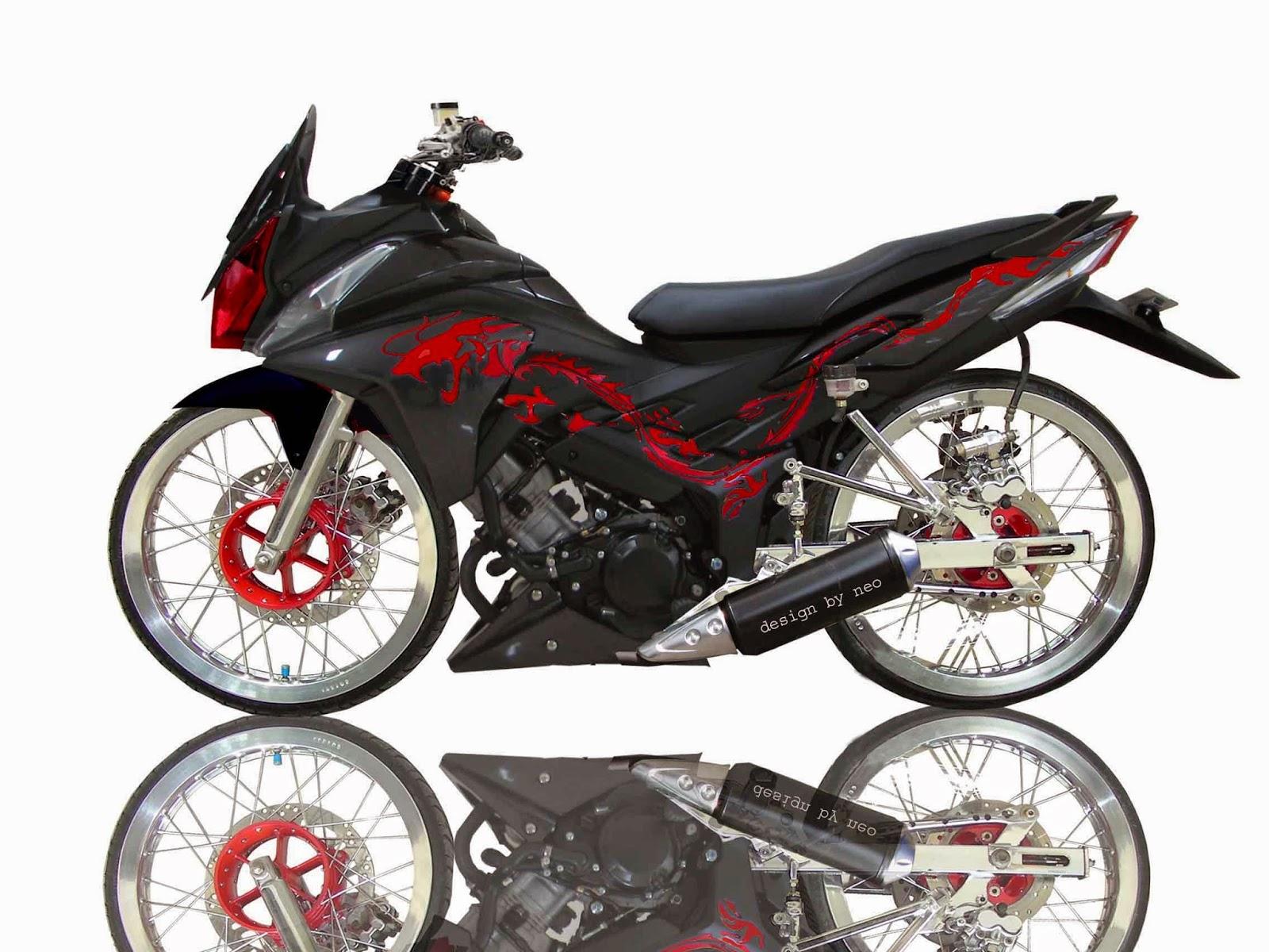 80 Modifikasi Motor Cs1 Honda Terbaik Dan Terupdate Kucur Motor