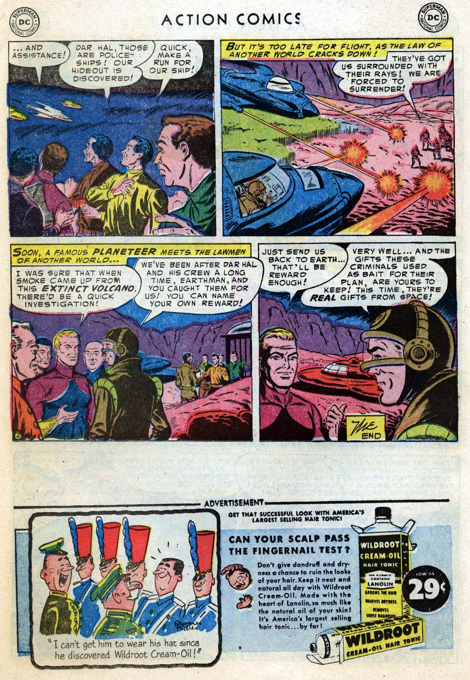 Action Comics (1938) 187 Page 29
