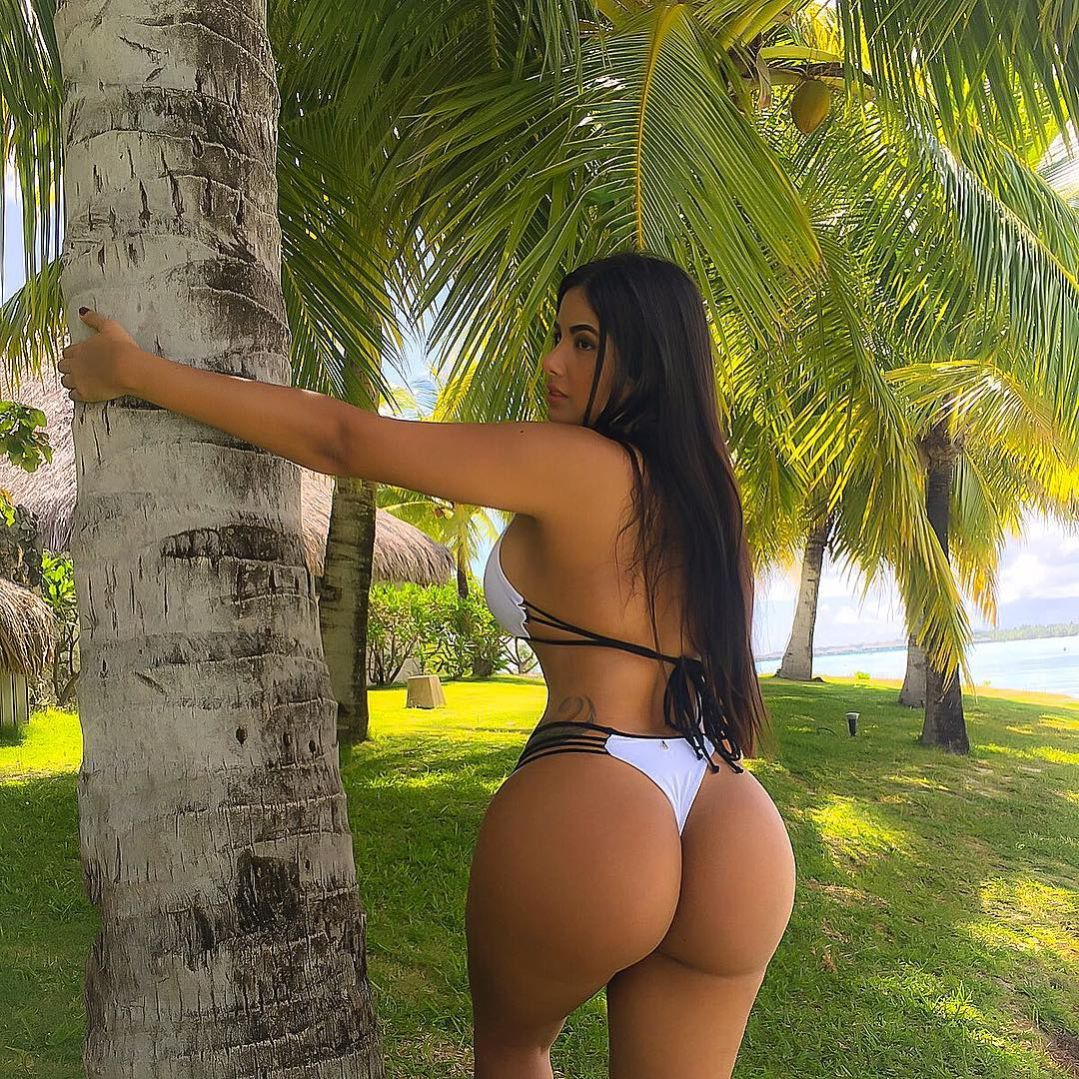 Very beautiful big ass