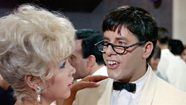 The Nutty Professor 1963 movieloversreviews.filminspector.com Jerry Lewis Buddy Love