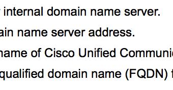 Peter Revill CCIE Blog: Cisco Jabber Directory options
