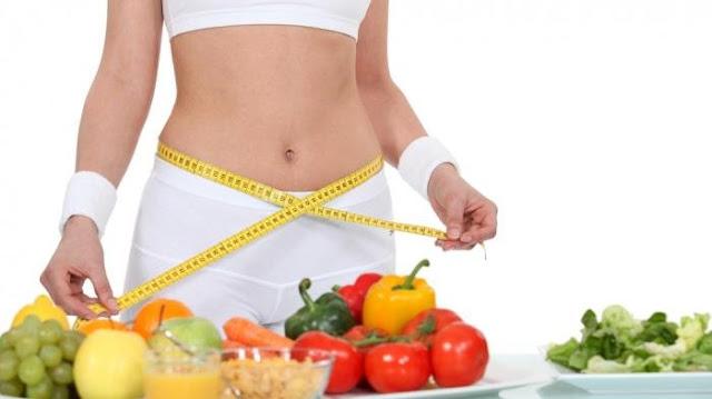 Menu Makanan Yang Tepat Untuk Diet