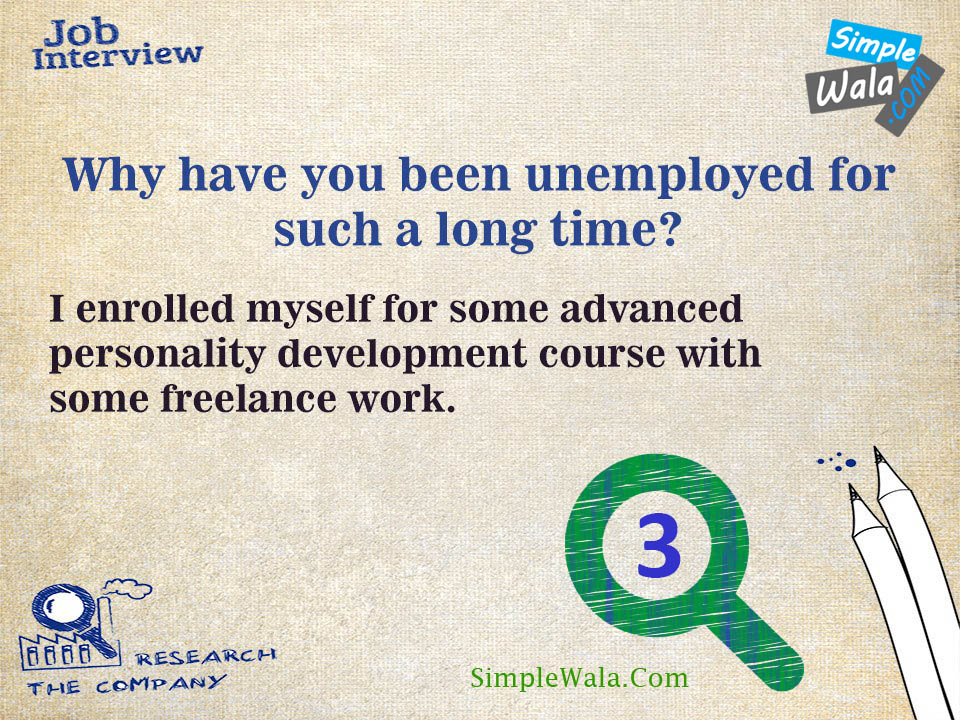Most important interview Questions and their Answer - Simple Wala