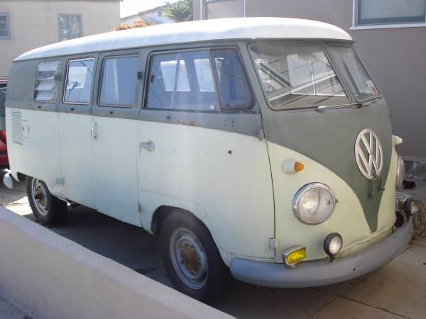 early t1 bus vw transporter 1958 vw bus wagon. Black Bedroom Furniture Sets. Home Design Ideas