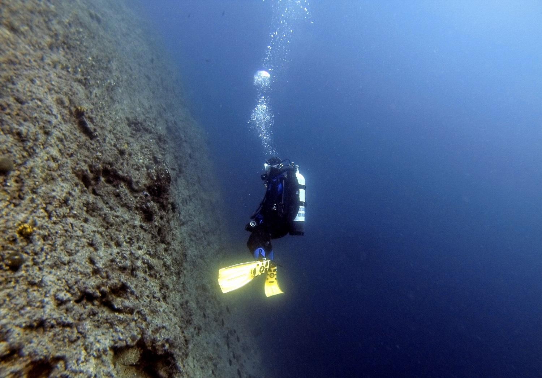 Baza nurkowa - Metajna - Wyspa Pag