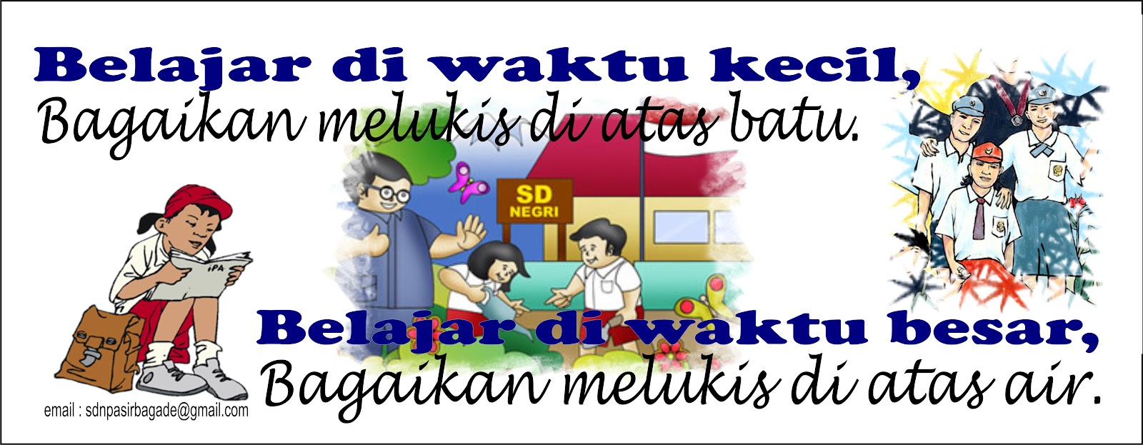 Contoh Gambar Slogan Slogan Pendidikan Contoh Poster Slogan Pendidikan Lingkungan Kesehatan Contoh Slogan Pendidikan Sekolah Aktual Post