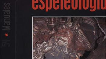 Manual de Espeleologia