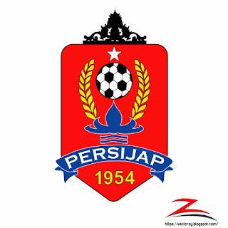 Logo Persijap Jepara Vector CorelDraw CDR