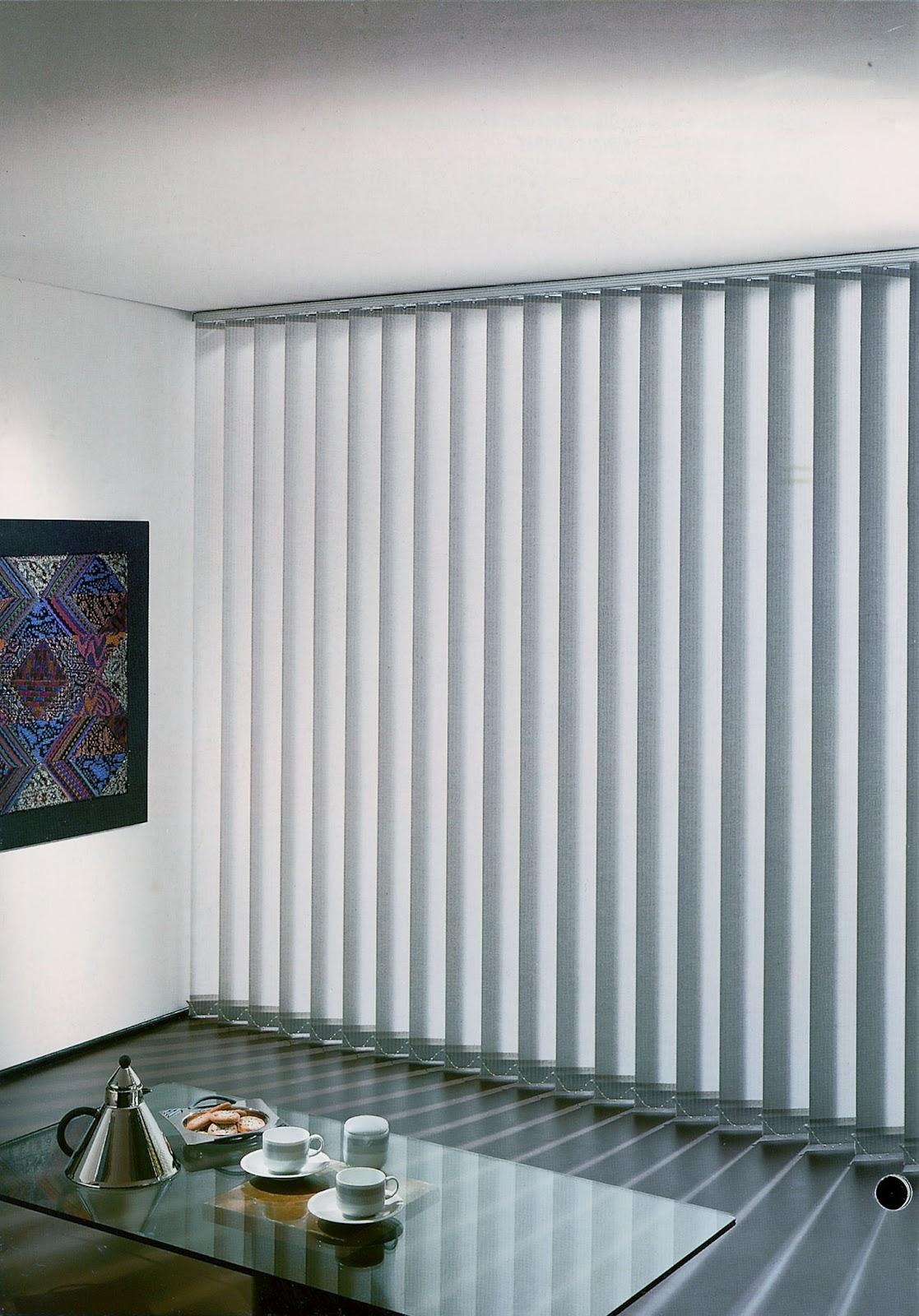 Window Blinds For Living Room