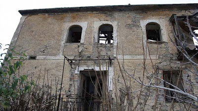 Εντάχθηκε στο ΕΣΠΑ η αποκατάσταση του Πύργου «Καραμίχου» στα Φάρσαλα