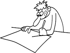 Ingin Sukses Sebagai Blogger atau Penulis, Buang Pikiran Tentang Kesuksesan Saat Menulis