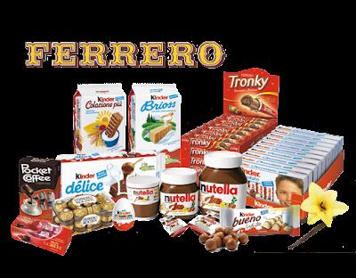 FERRERO: Nutella e i Segreti delle Migliori Aziende Italiane