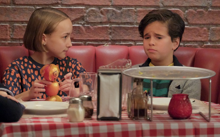 Single Parents - Episode 2.17 - Untz, Untz, Untz - Promotional Photos + Press  Release