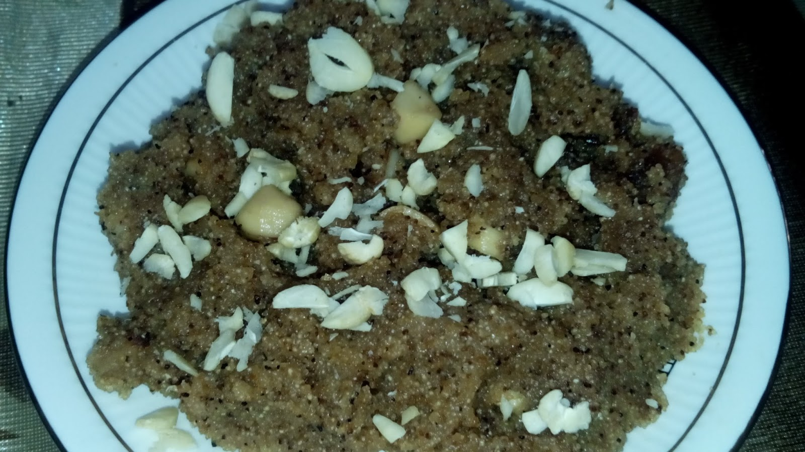 suji ka halwa recipe - semolina pudding recipe - how to make