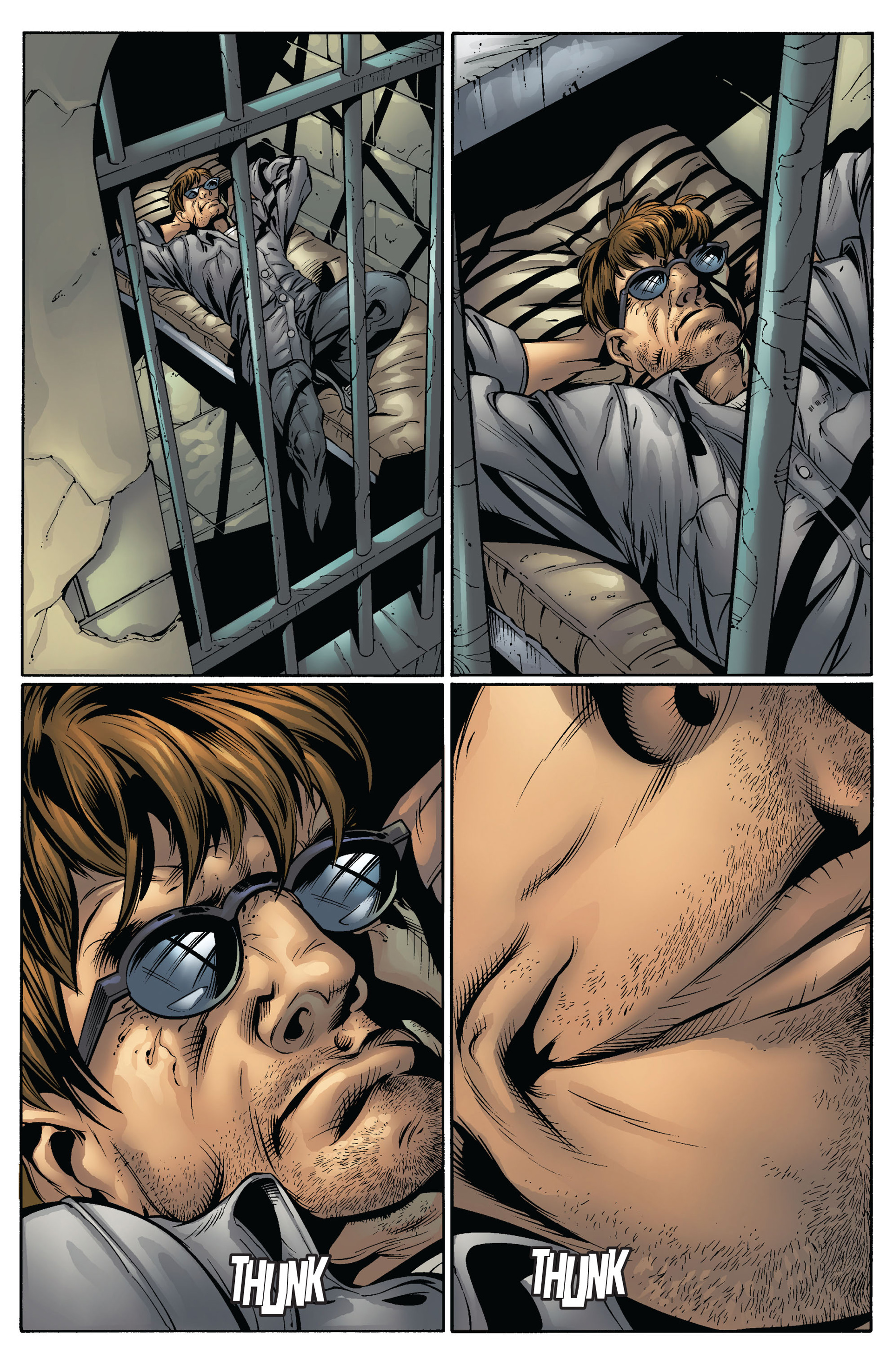 Read online Ultimate Spider-Man (2000) comic -  Issue #54 - 13