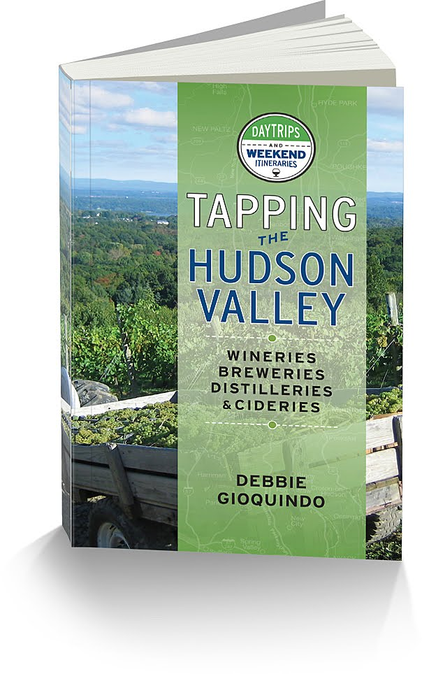 Tapping The Hudson Valley