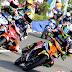 Event Road Race Kapolres Cup Karawang 2018 Memikat Rider Kelas Nasional