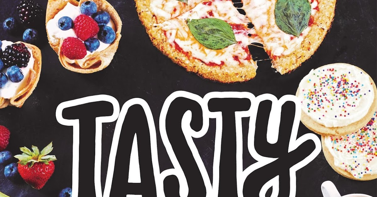 Sommerküche Moewig : Kochbuchsüchtig: tasty: das original