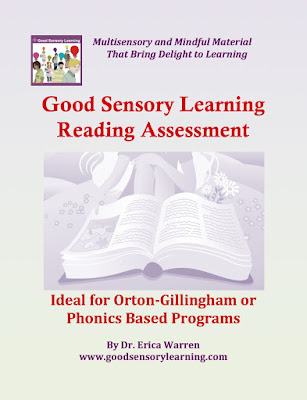 GSL Reading Assessment