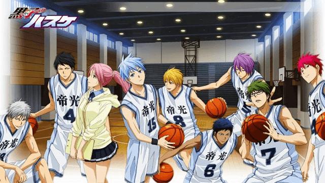 Salah satu keunggulan dari anime yakni mempunyai banyak sekali pilihan genre yang bisa di 10 Rekomendasi Anime Sport Terbaik, Penuh Semangat dan Solidaritas