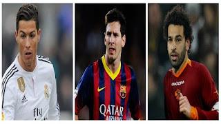 من هم أفضل اللاعبين في العالم منذ بداية 2018 وحتى الآن ؟