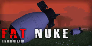 Fat Nuke Minigame