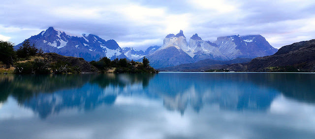 Chile wins important tourist award.