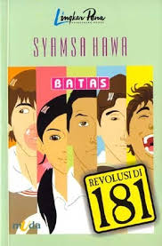 Syamsa Hawa - Batas Revolusi di 181