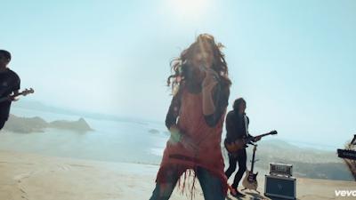 Aline Barros lança clipes do Sony Music Live em espanhol