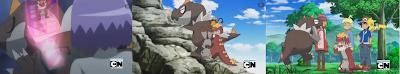 Pokémon - Capítulo 38 - Temporada 18 - Audio Latino