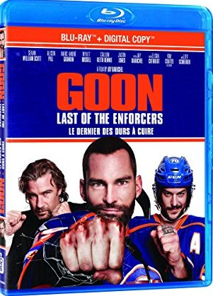 Goon Last of the Enforcers 2017 English 480p BRRip 300MB ESubs