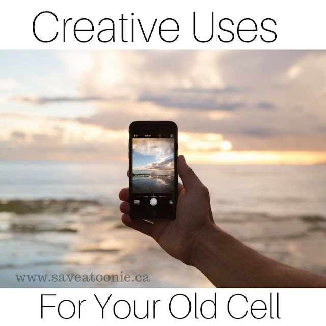 Re-Use your old cell