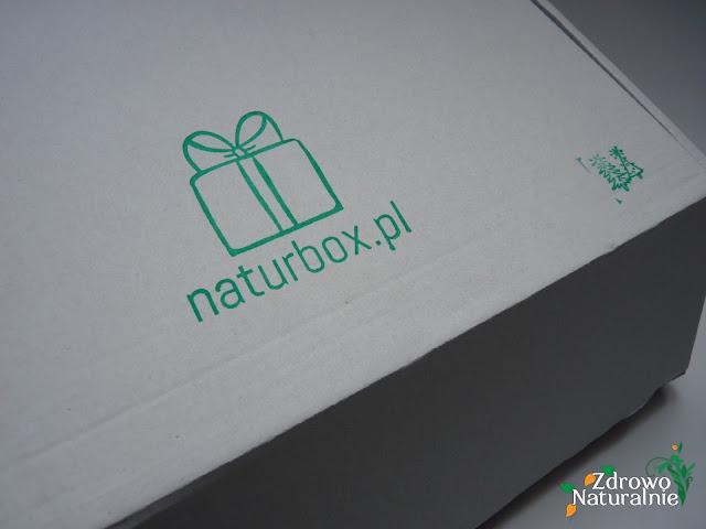 Naturbox - Naturalny box z kosmetykami