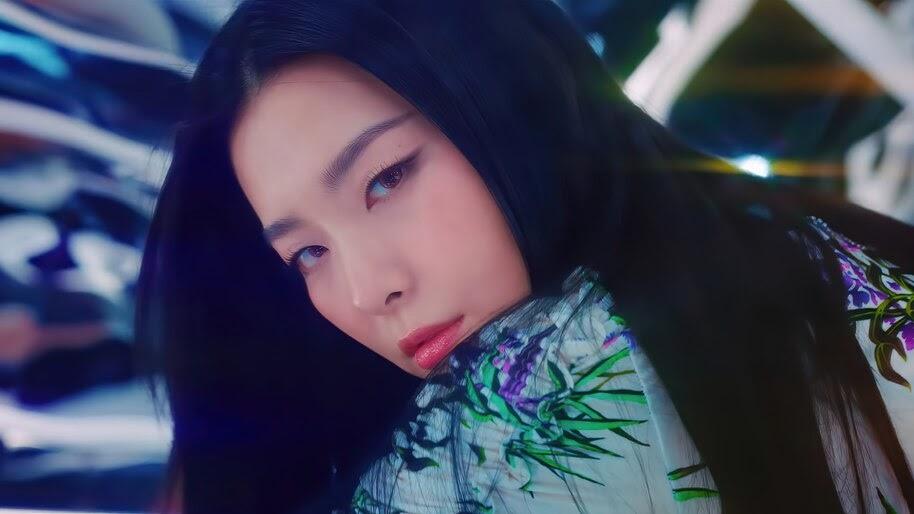 Red Velvet, Monster, Seulgi, MV, 4K, #7.2191