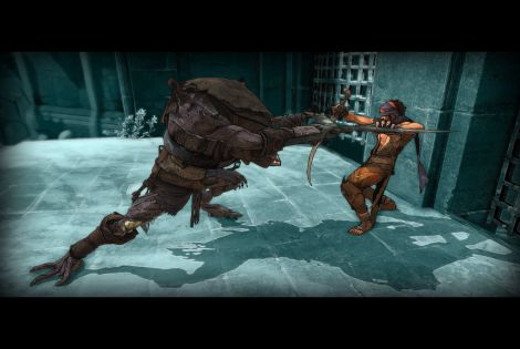 Download Prince of Persia The Two Thrones Highly Compressed Game For PC