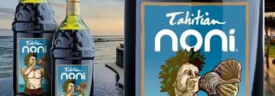 Obat herbal Tahitian Noni Solusi Tepat Atasi Masalah Kesehatan Dengan Cepat