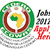 ECOWAS Recruitment: New positions for Logistics Specialist