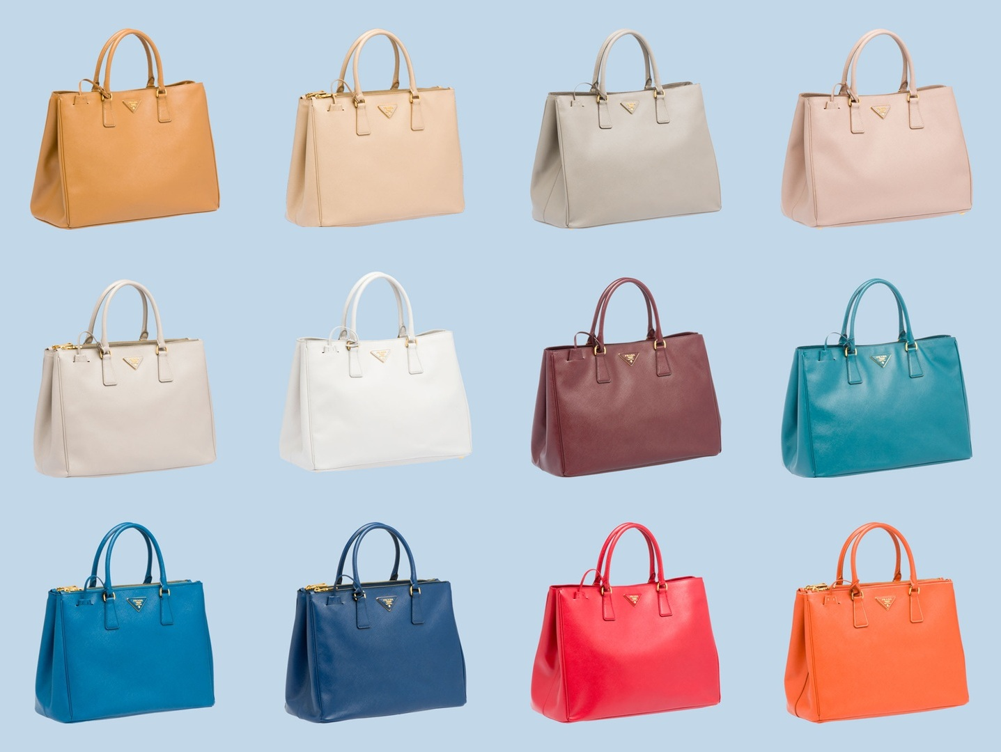 The Hottest Bags of 2012: The Designer Edition