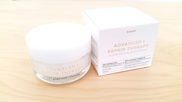 Nooni Advanced Therapy Cream