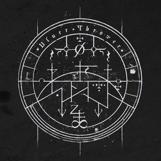 blurr thrower les avatars du vide atmospheric black metal