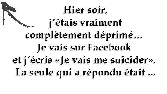 Statut Facebook Triste Comment Et Ou Trouver