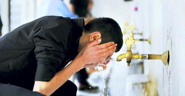 Ini 5 Manfaat Dahsyat Jika Hirup Air ke Hidung Ketika Wudhu
