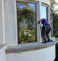 window cleaning experts