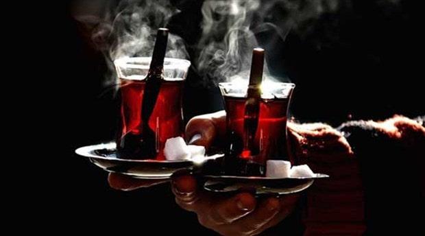 Ufak Gibi Görünen Ama Zengin Olmanızı Sağlayacak En İyi 7 İş Tavsiyesi - Çay Ocağı Açmak - Kurgu Gücü