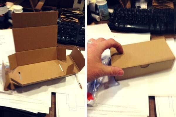 cajas para videojuegos