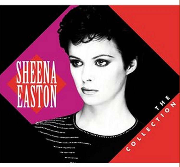 sheena easton the singles collection