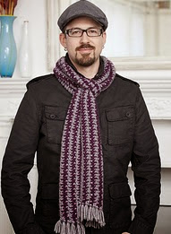 http://www.ravelry.com/patterns/library/subway-scarf