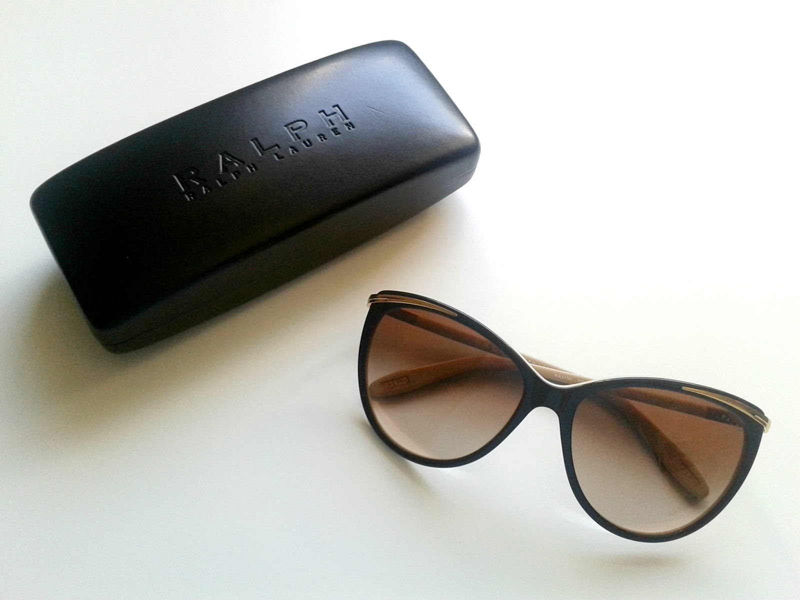 Ralph by Ralph Lauren 5150 Sunglasses Review Giveaway Sunglasses Shop Case