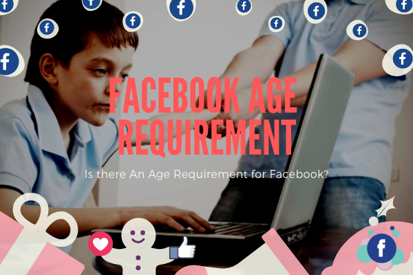 What Is The Age Limit On Facebook<br/>